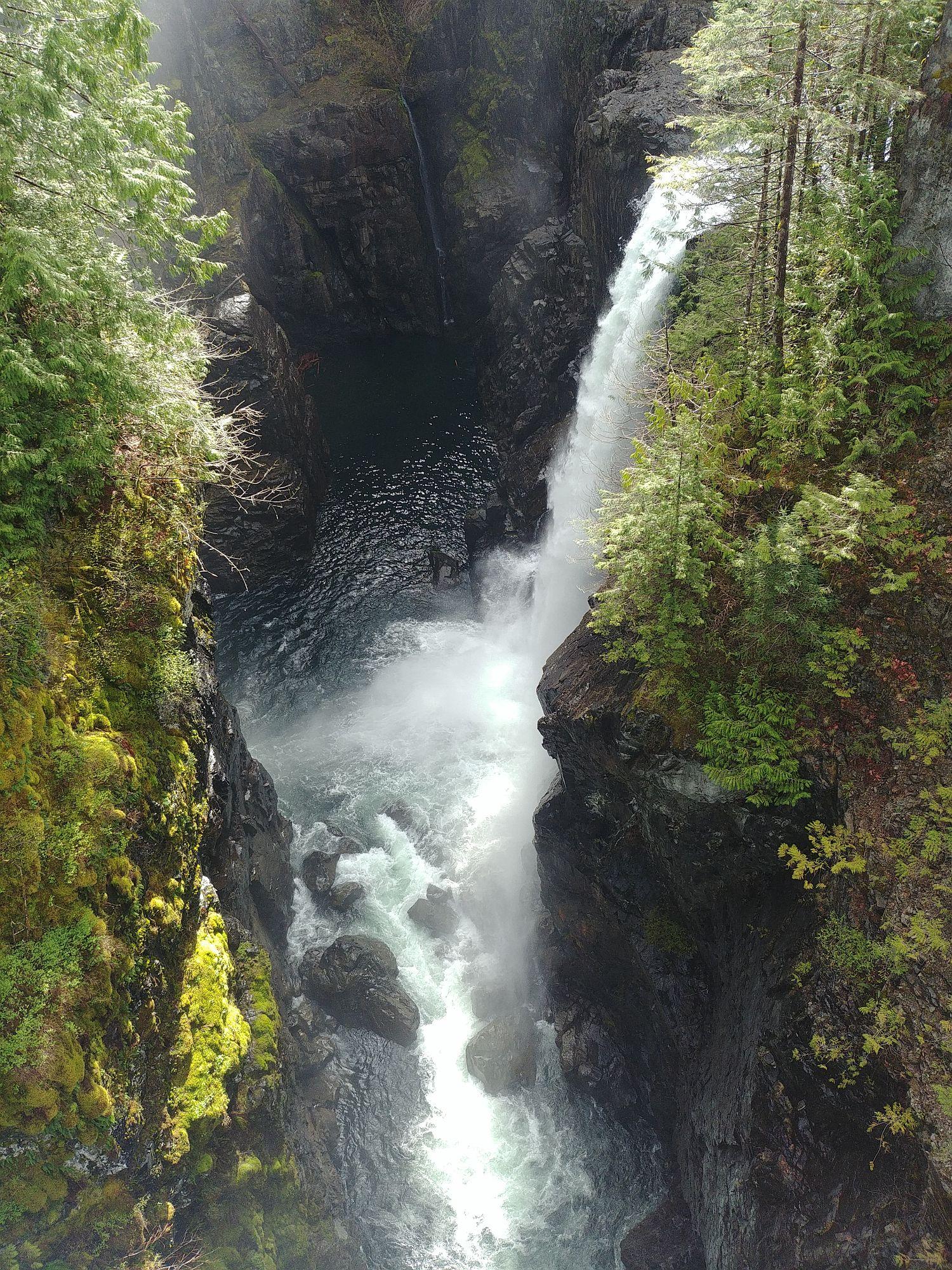 Elk Falls - 08
