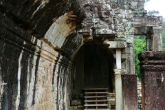 The Bayon Temple - gallery