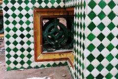 Wat Pho - Detail