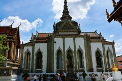 Wat Phra Kaew - Phra Viharn Yod